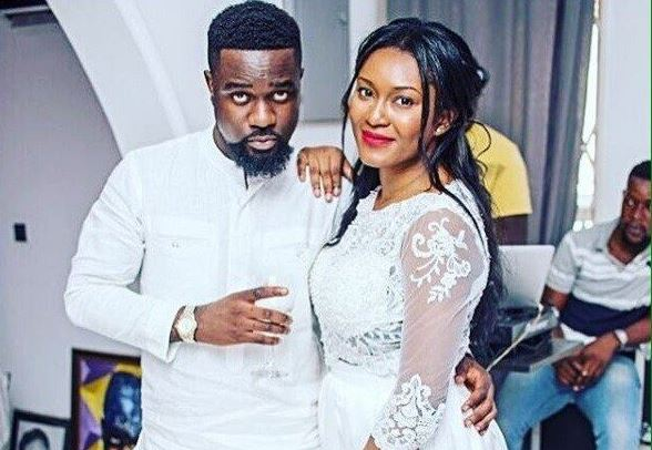 Sarkodie's wife suffers the wrath of Ghanaians