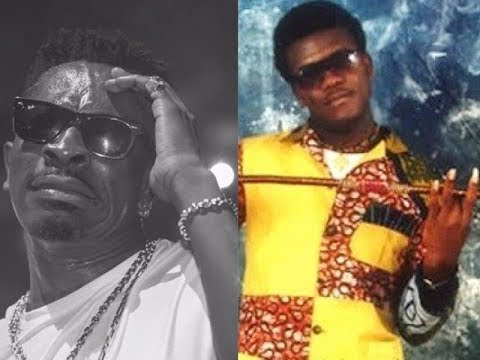 I will bring Terry Bonchaka back to life if I had the chance – Shatta Wale