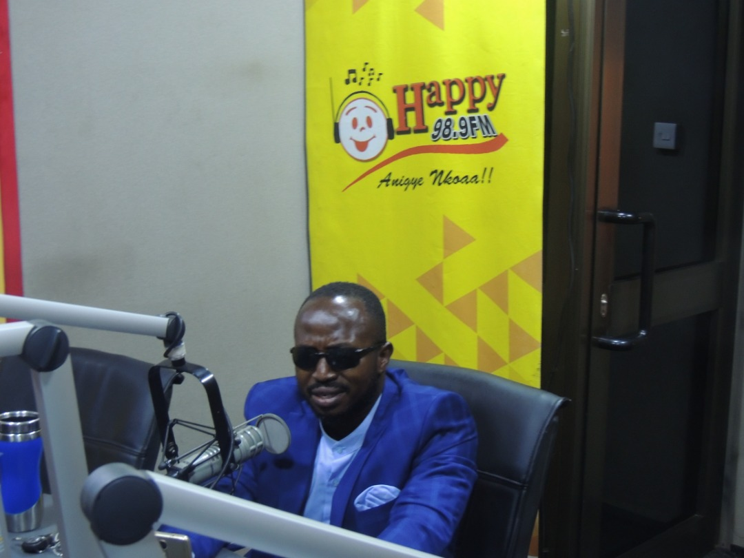 Mahama wanted to withdraw from the flagbearer race for me - Stephen Atubiga