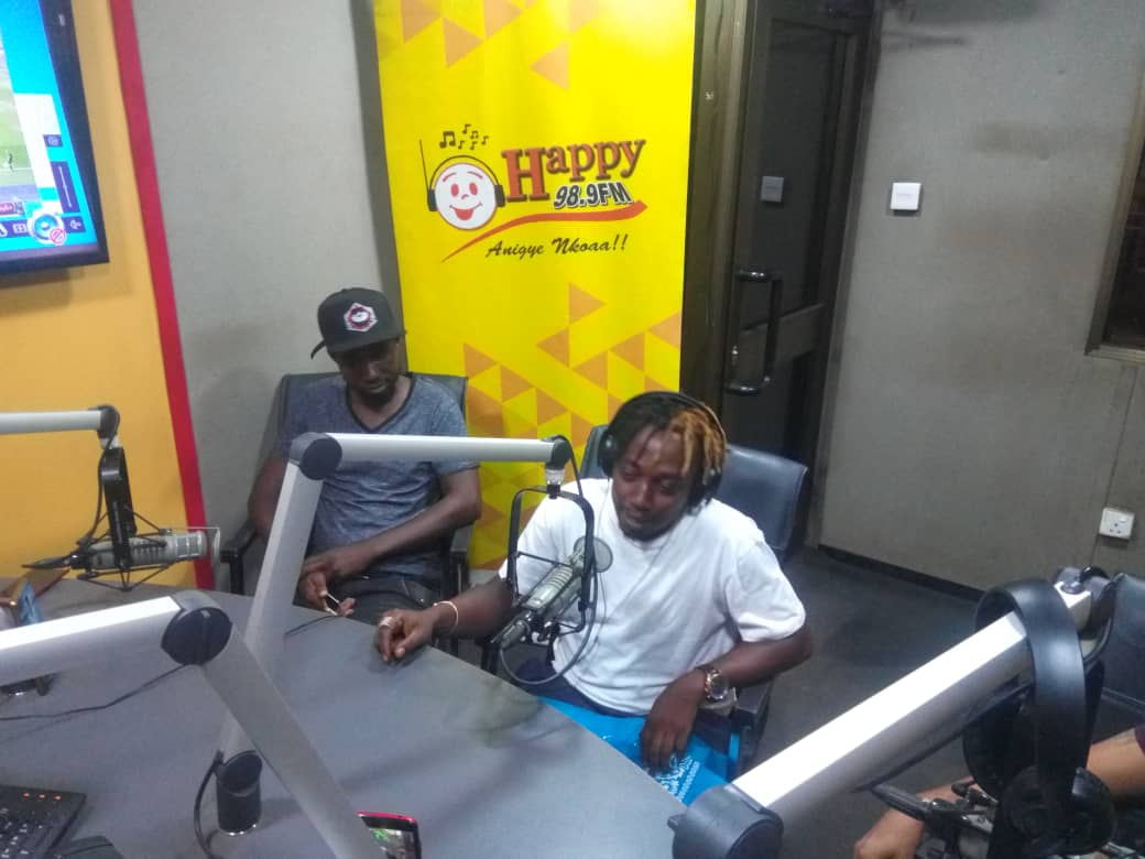 Yoggy Doggy reveals why he stopped doing music