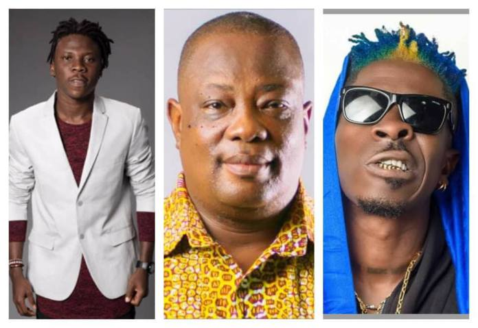 I'm not surprised Shatta Wale, Stonebwoy were snubbed in Nigeria - Ace sound engineer