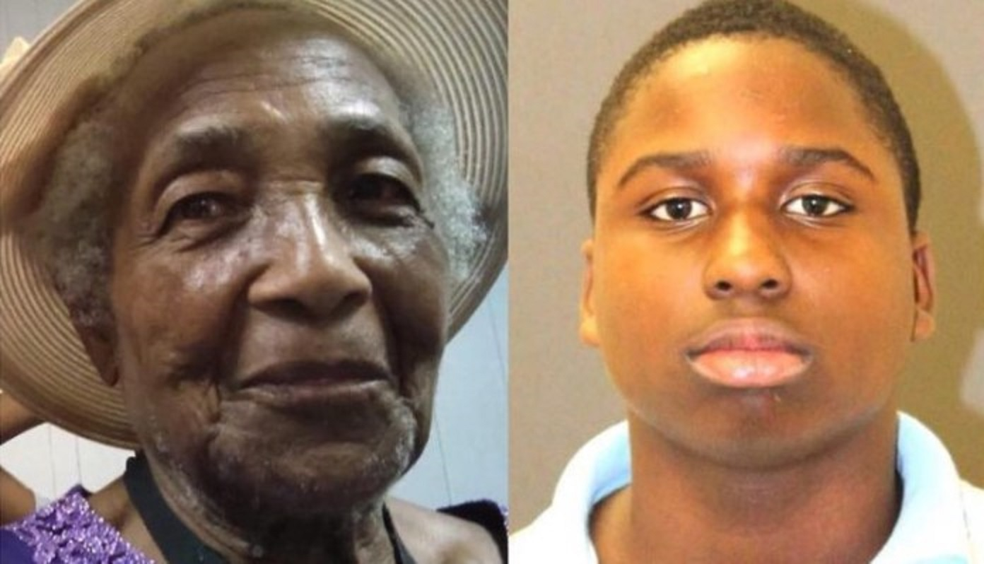 HORROR: Boy 14 rapes & murders 83-year-old grand mum