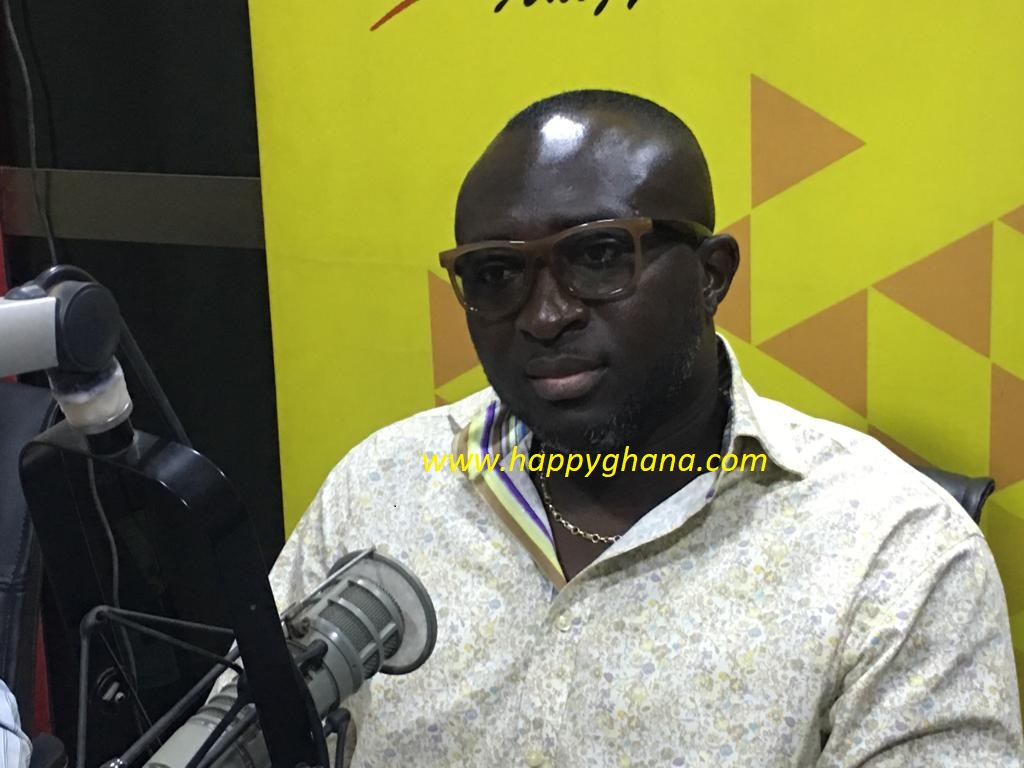 Ex-Ghana ace Augustine Ahinful questions Tanko on Black Stars players criticism