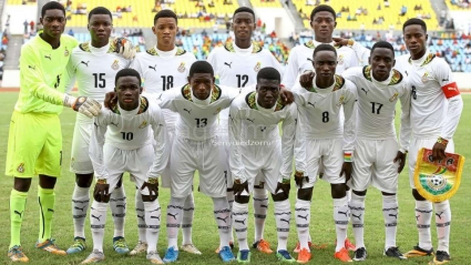 WAFU U-17 Zone B: Black Starlets Coach Karim Zito rings changes for Togo clash