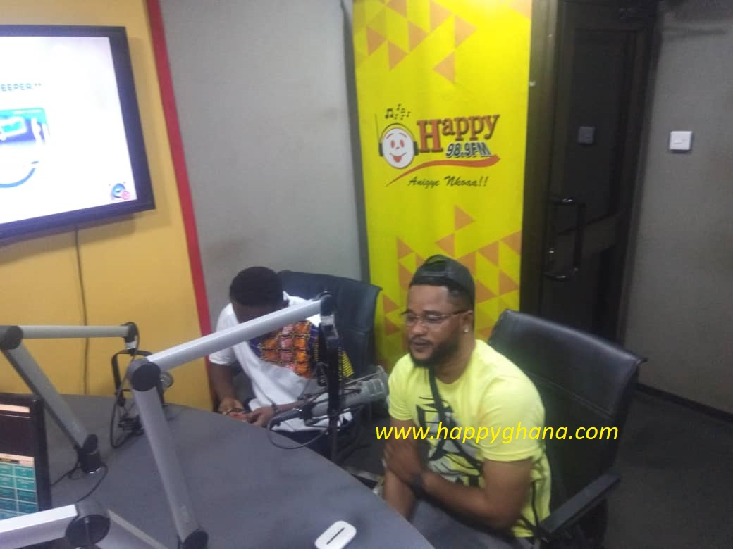 How D-Flex suffered in the hands of KK Fosu