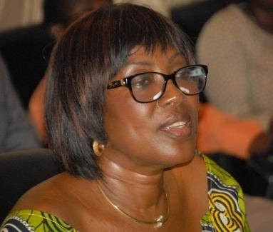 NDC Regional Elections: Dzifa Attivor and her Protégé crashout