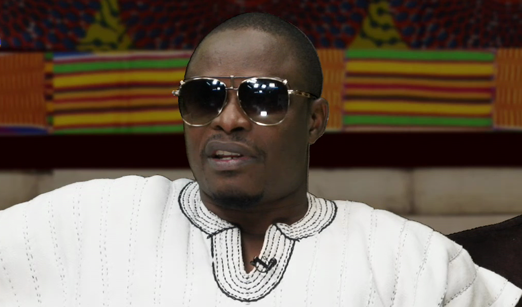 A big artiste in Ghana turned me down – Flexy brave hearted