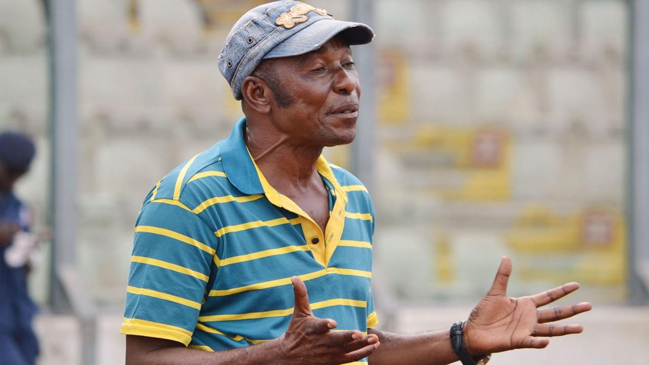Kwesi Appiah has blocked me on WhatsApp - J.E Sarpong