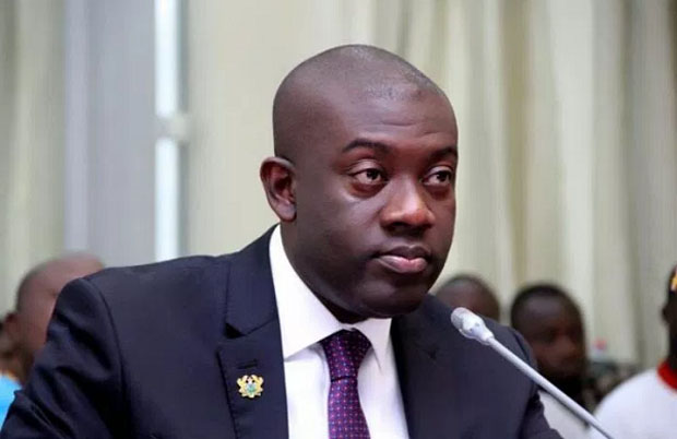 MoU deal with China will seize traffic in Ghana - Kojo Oppong Nkrumah