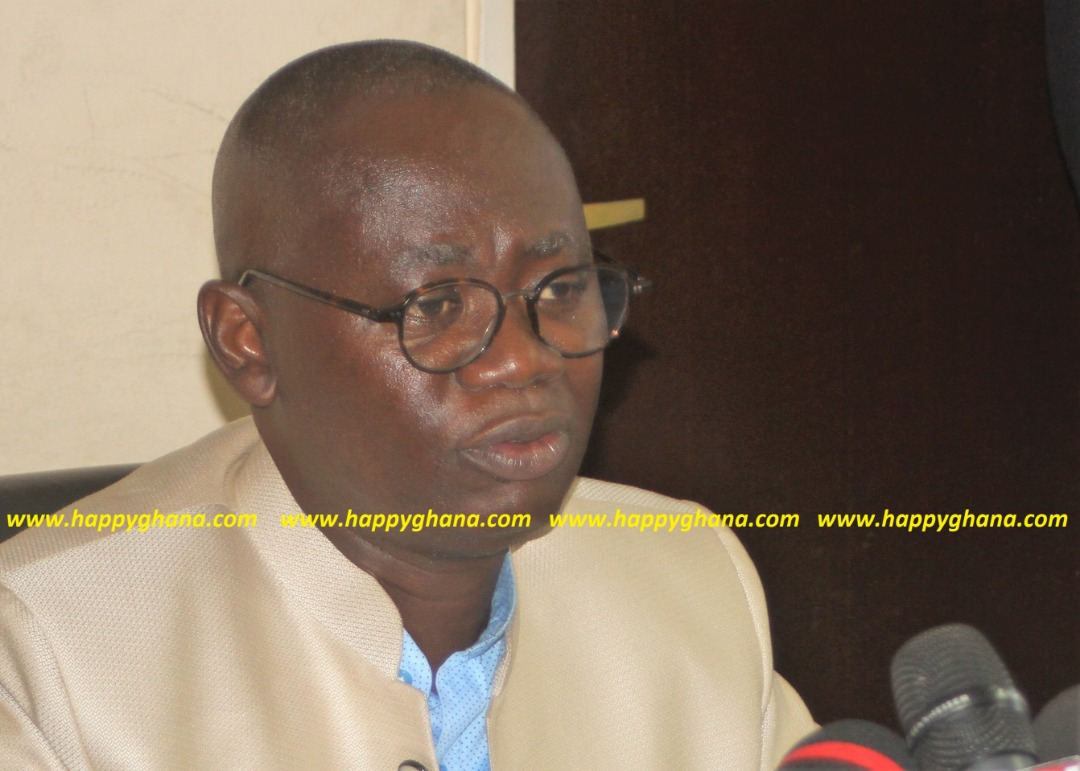 Government to recruit 8,872 teachers for double track system - Director-General GES
