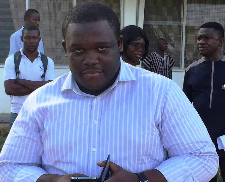 Bank saga: Akufo-Addo's gov't alone not to blame – Sam George