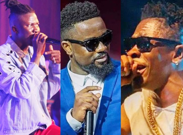 I experienced worse in Nigeria compared to Shatta Wale & Stonebwoy – Sarkodie