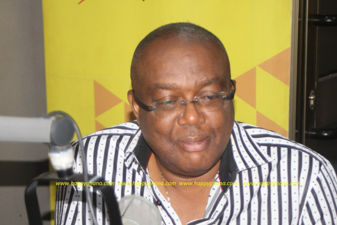 Rawlings hobnobbing with President Akufo-Addo caused our defeat in 2016- Victor Smith
