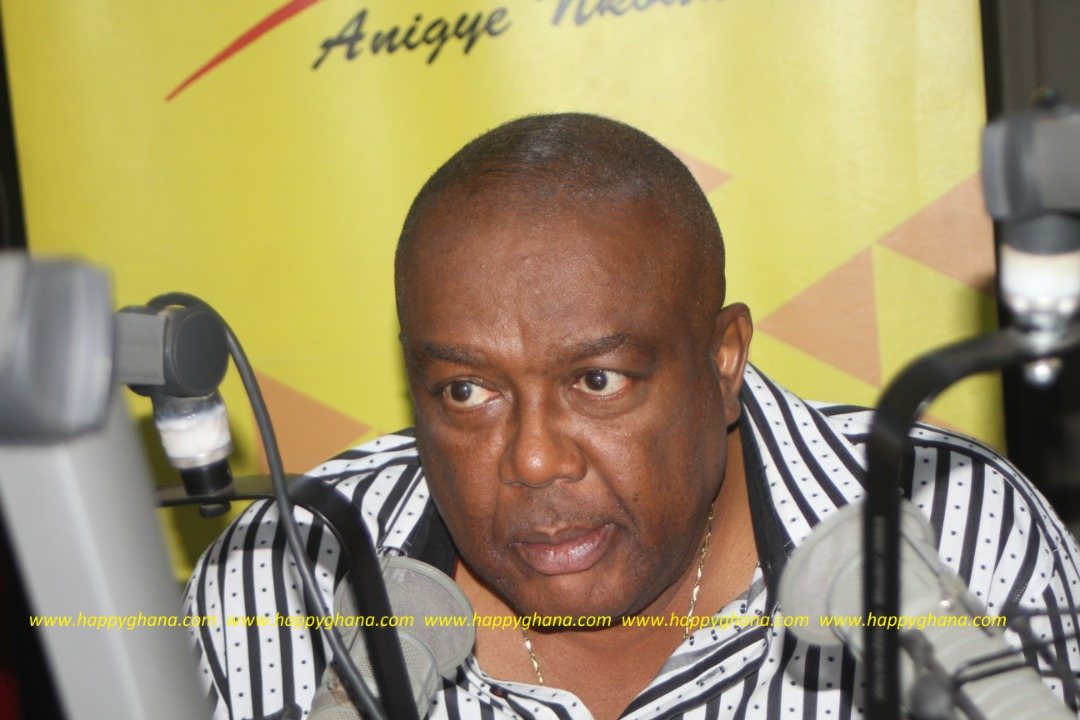 Confirmed: Victor Smith to contest In NDC flagbearership race