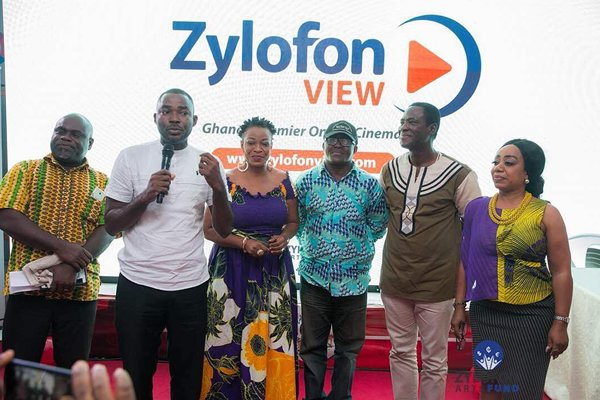 VIDEO: Tv stations killed the Movie industry – Zylofon Art Fund chief
