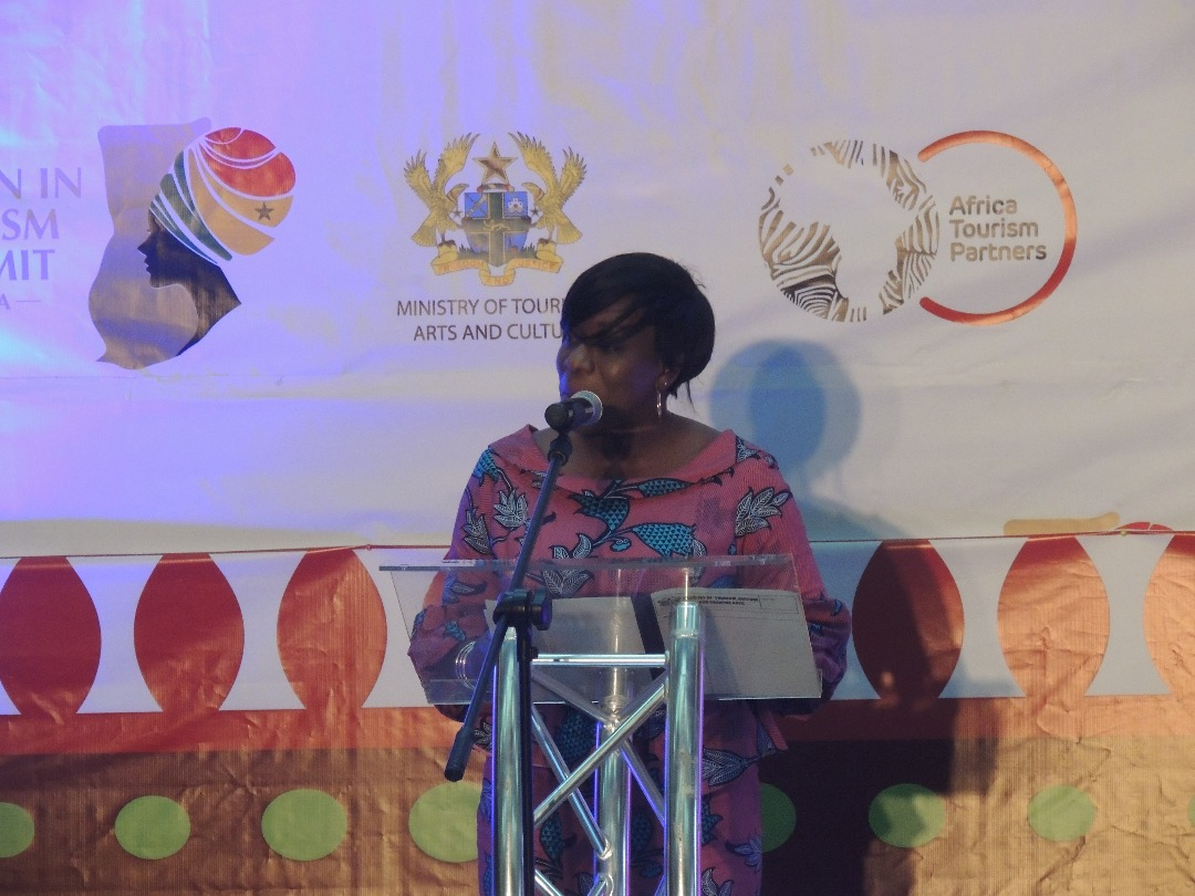 Catherine Afeku: Government to boost Creative Arts Industry