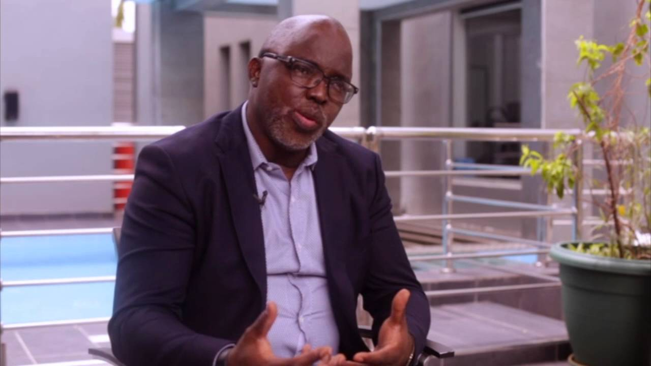 Nigerian FA capo Pinnick leads team to appoint Ghana's Normalisation committee on Wednesday