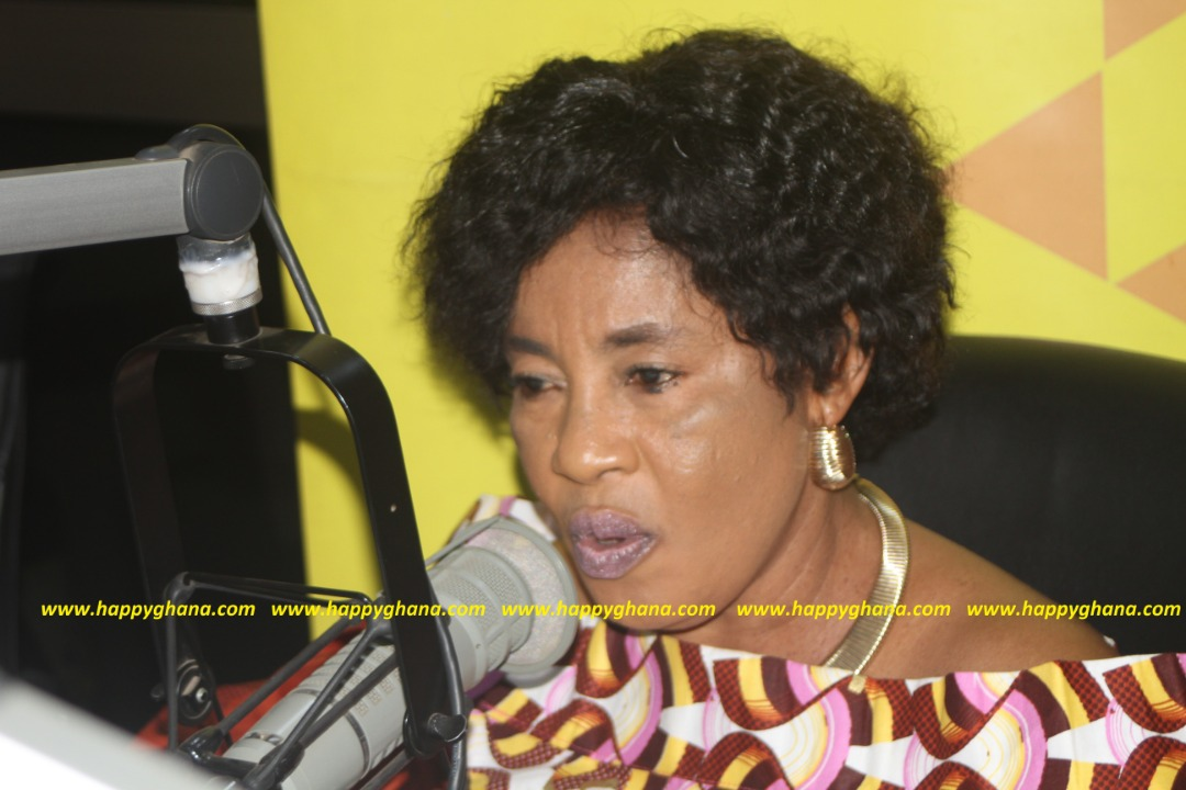 Unnecessary campaign songs for Mahama caused our defeat in 2016 - Anita Desoso