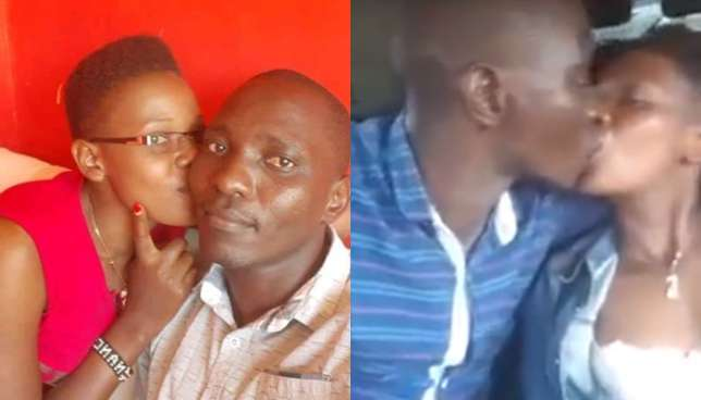 VIDEO: Athlete's wife caught in bed with husband's best friend