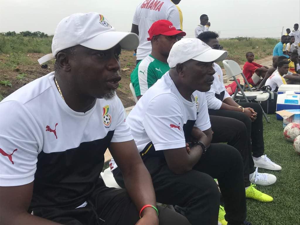 WAFU U17 Championship: Yaw Preko reveals plan to clip down Ivory Coast in semifinal
