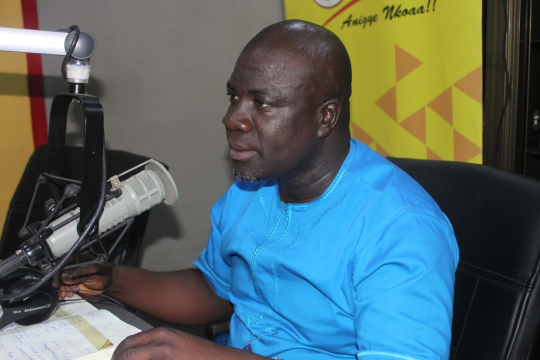 National Service PRO refutes claims of blowing GH¢12m on cars