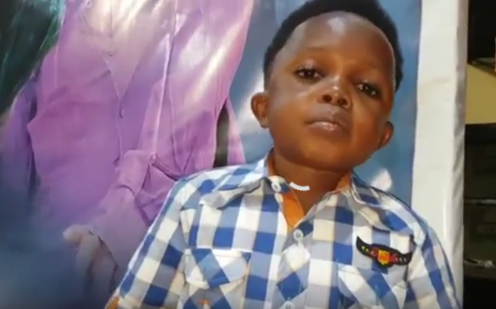 VIDEO: Actor Don Little in hot waters