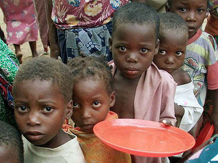 Over 2.8 million Ghanaians extremely poor – Report