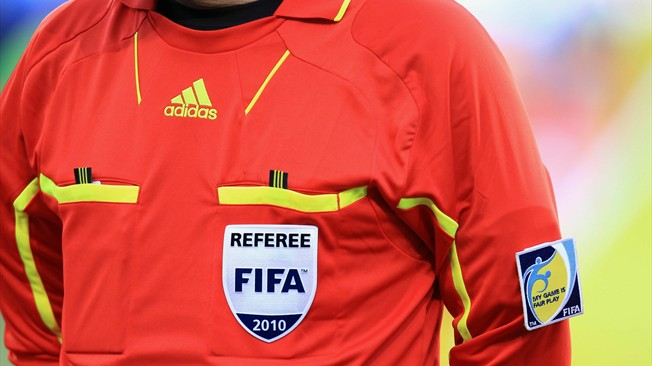 RAG chief Joe Debrah is corrupt – Former referee alleges