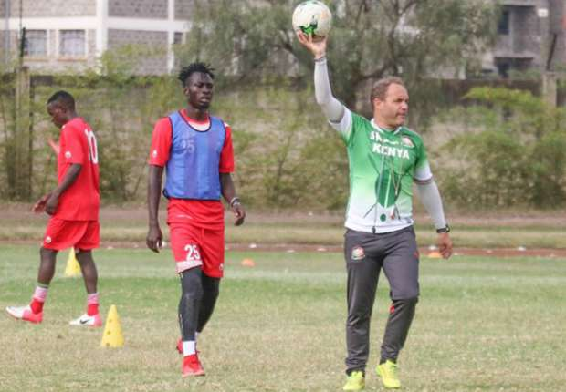 VIDEO: Kenya gear up for upcoming AFCON 2019 qualifier against Ghana
