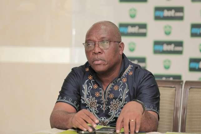 GHALCA chief Kudjoe Fianoo expresses desire to be on Normalisation committee