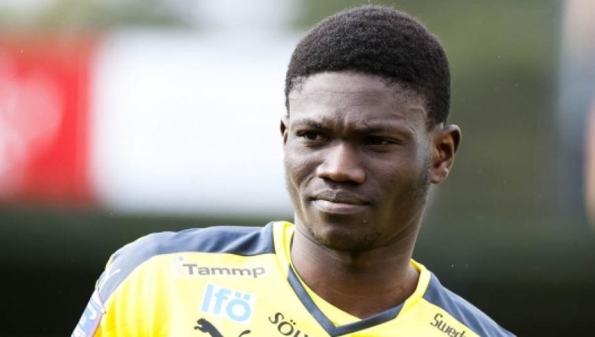 Asante Kotoko set to sign acquitted Ghanaian footballer
