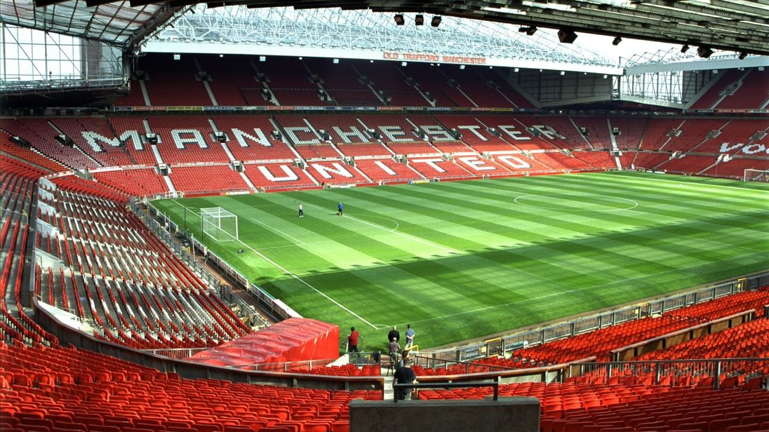 How Manchester United Sees Digital As The Key To Future Commercial Success