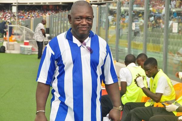 Veteran football chief Oloboi Commodore calls for strict football reforms