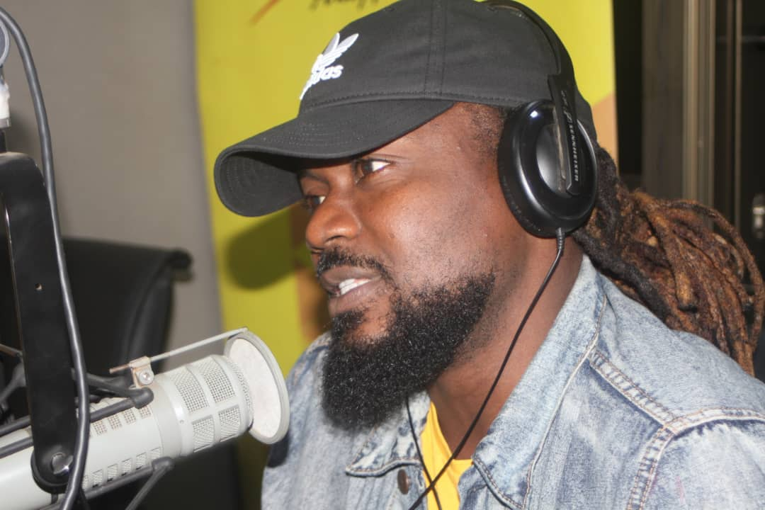 """Samini joins Kojo Antwi and Daddy Lumba for """"African Legends Night"""" concert at Kempinski Hotel"""