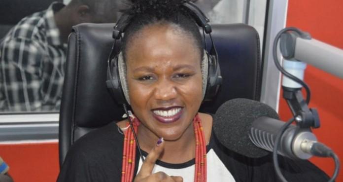 AUDIO: Showbiz is collapsing – Sherifa Gunu