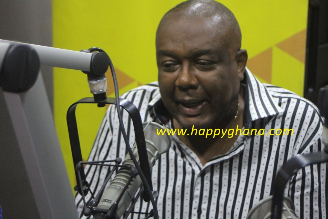 Stop Rawlings from sending negative signals to our opponents - Victor Smith
