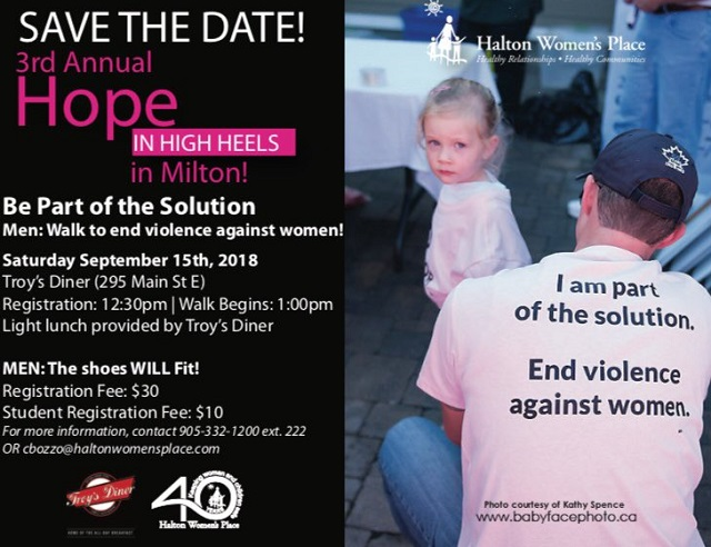 Hope In High Heels image