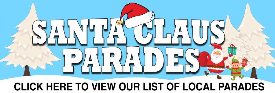 Feature: https://www.pembroketoday.ca/2018-santa-claus-parades-schedule/