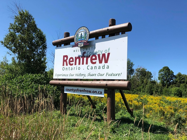 Renfrew County looking at collaborative approach for Ontario