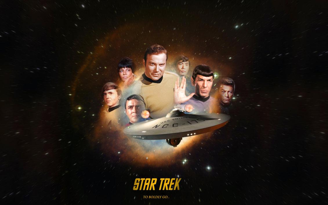 Scott's Star Trek (Original Series) Trivia Quiz