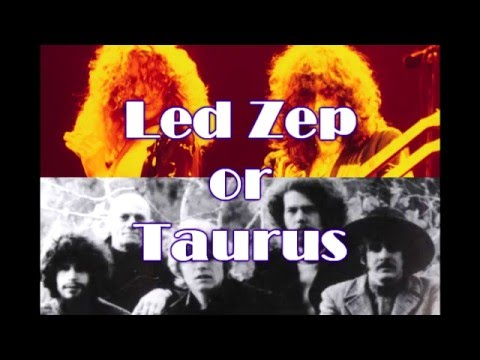 Led Zep 'Stairway To Heaven' Copyright Case: Appeal Coming