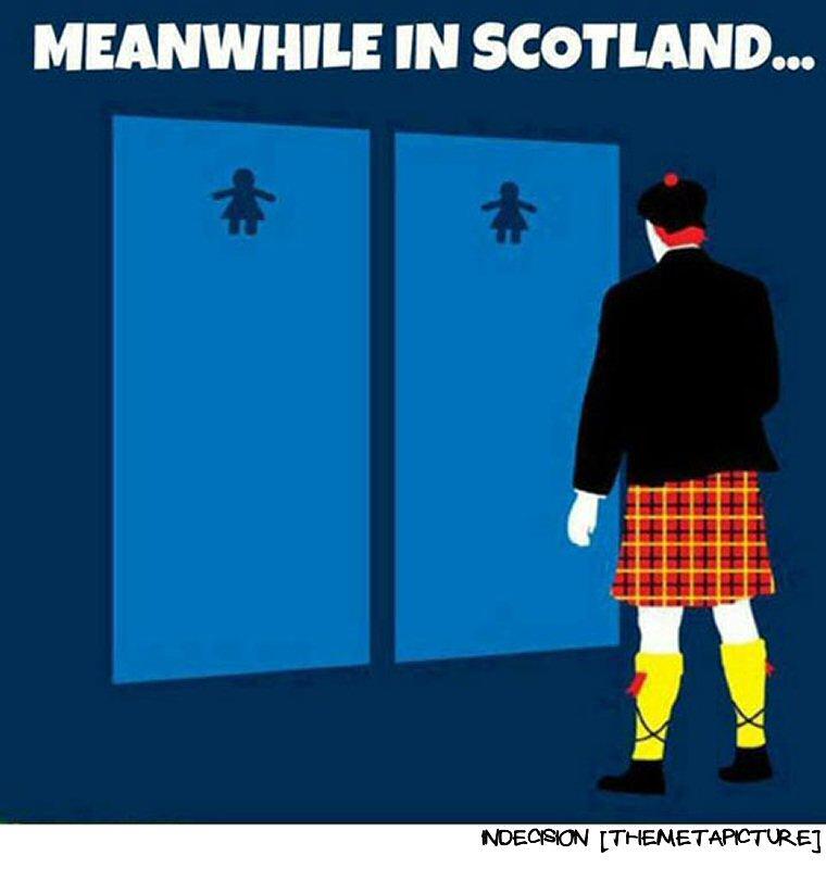 Scotland As Canada's 11th Prrrrovince?  Och Aye, Says Ken McGoogan