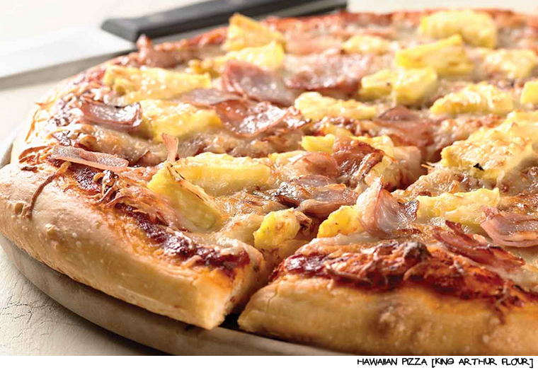 Scott's Monday QuickPoll™, Inspired By The Canadian Man Who Recognized Himself As The Inventor Of Hawaiian Pizza