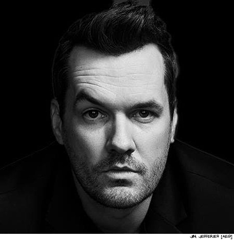 The Q Welcomes Jim Jefferies In December, And You Can Win Tickets This Week, Mate