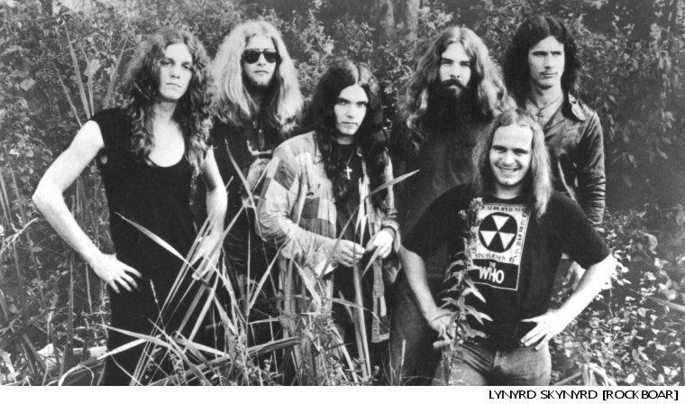 Lynyrd Skynyrd Lob Sueball And Major Shade At Former Bandmate