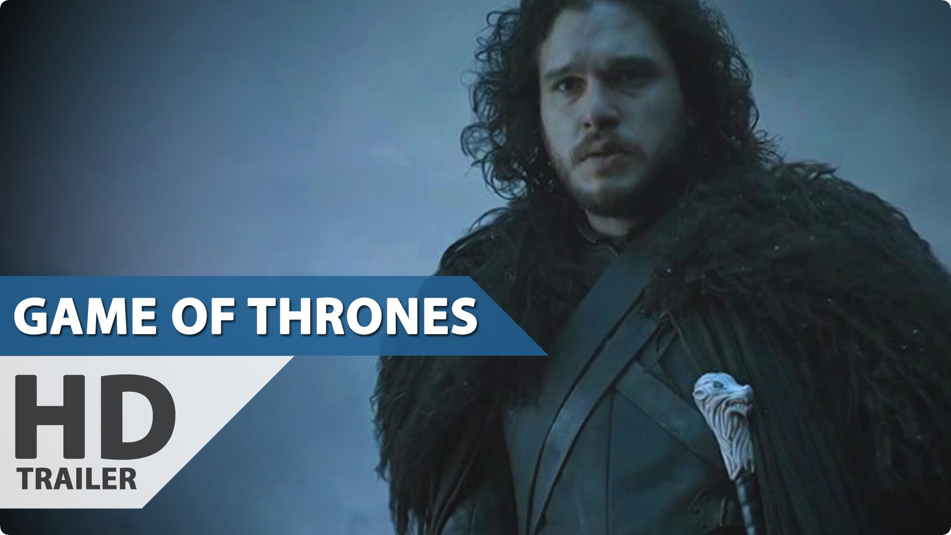 Forget Summer, Winter Is Here: new 'Game of Thrones' trailer