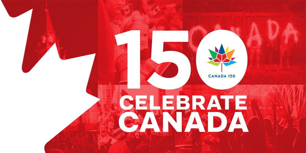 Canada Day Festivities