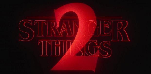 Stranger Things 2 Trailer!