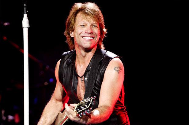 Buy Jon Bon Jovi's NYC Home