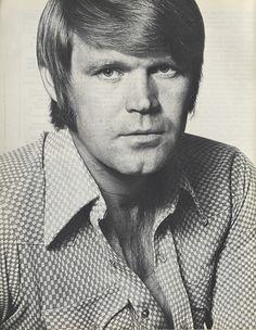 Glen Campbell Dead at 81